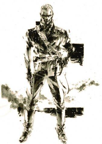 File:MGS3 Ocelot Artwork.jpg
