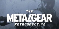 The Metal Gear Retrospective