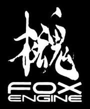 Fox engine logo101