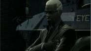 Drebin first encounter