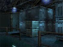 Dock 4 (Metal Gear Solid)