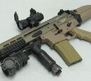 FN SCAR MK 17