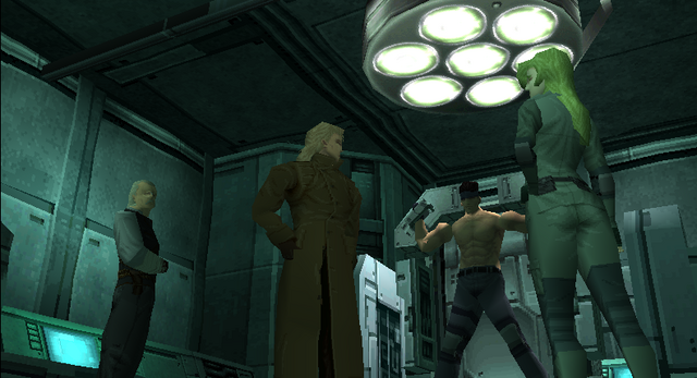 File:MGS1 Snake interrogation.png