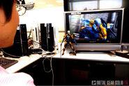 MGR CyborgNinja 05 MGSTV
