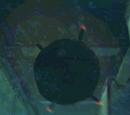Underwater mine