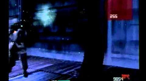 Metal Gear Solid TGS 1997 Trailer