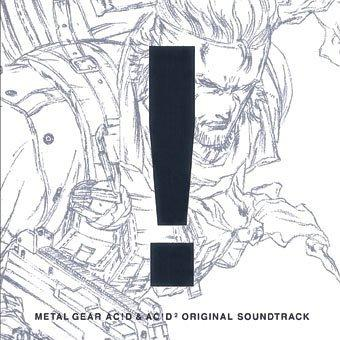 File:Metal Gear Acid & Acid 2 Original Soundtrack.jpg