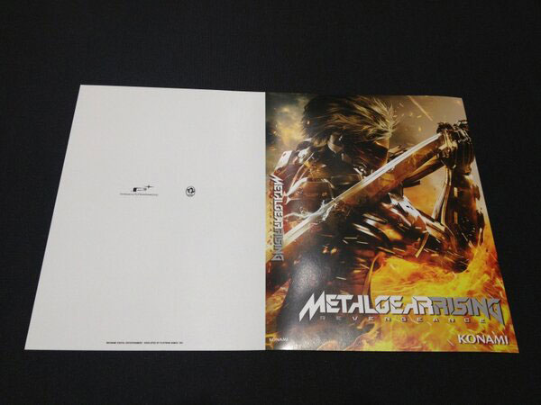 File:Metal-Gear-Rising-Launch-Event-LA-Special-Cover.jpg