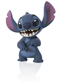 File:Stitch Disney Infinity render.png