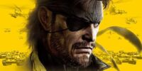 Metal Gear Solid: Peace Walker Original Soundtrack