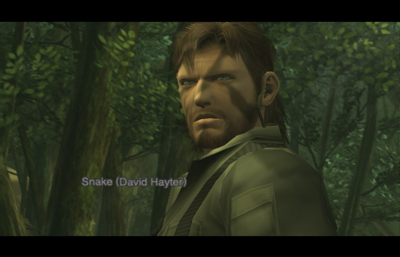 The Legacy of Big Boss-Part 25 (MGS3-PS2) - YouTube