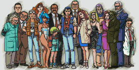 File:Policenauts cast.PNG