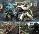 Metal Gear Rising: Revengeance/Downloadable Content