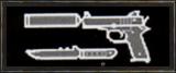 Mk22 schalldaempfer