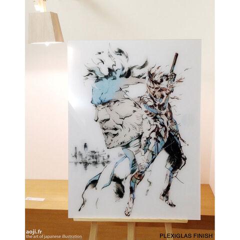 File:MGS-Yoji-Shinkawa-Artwork-Plexiglas-Snake-MGS2.jpg