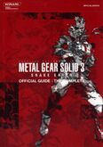 Metal Gear Solid 3 Guide 03 A