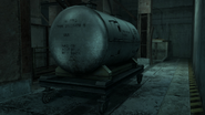 Tank Wagon 1 Pic 1 (Metal Gear Solid 4)
