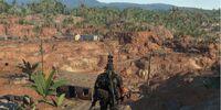 Kungenga Mine