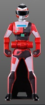 Fire Ranger Key