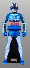 Shaider Ranger Key