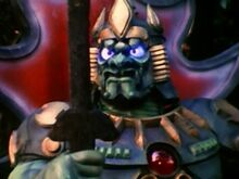 Lizardbot