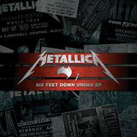 Six Feet Down Under 1 (live album)