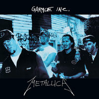 Garage, Inc. (album)