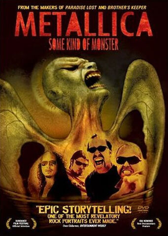 File:Some Kind of Monster (video).jpg