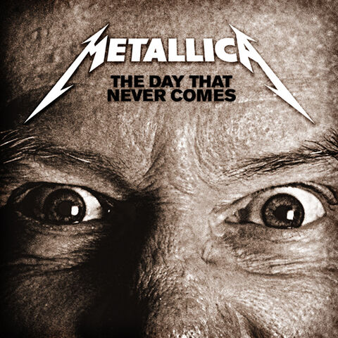 File:The Day That Never Comes (single).jpg