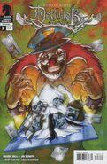 Metalocalypse Comic 3 EP
