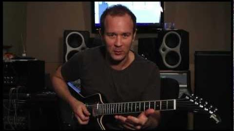 Weekly Shred-ucation with Brendon Small Lesson Three Dethphone Ringtone