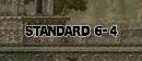 MSA level Standard 6-4