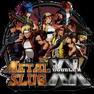 Metal Slug Double X Icon