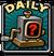 MSA daily Mystery Crank