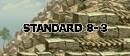 MSA level Standard 8-3