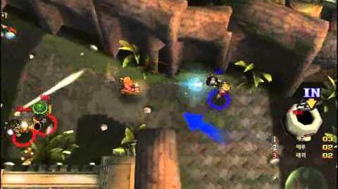 Metal Slug Zero - Gameplay