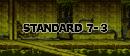 MSA level Standard 7-3