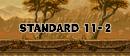 MSA level Standard 11-2