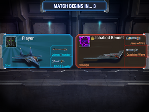 Ichabod Bennet M1