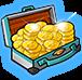 Big Box of Gold