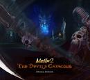 The Devil's Catacomb