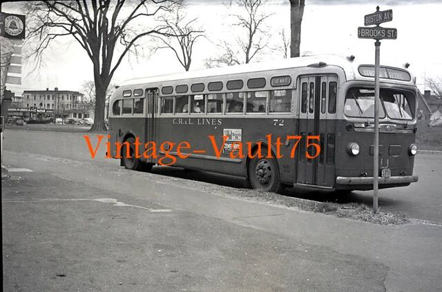 File:CR & L BUS -9 E MAIN ST GENERAL ELECTRIC - LATE 1940s BPT. CT.jpg