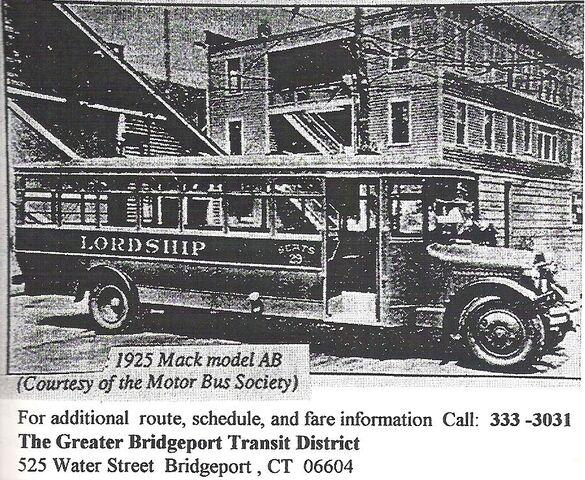 File:1925 NEWSPAPER PHOTO OF BPT. to LORDSHIP-STRATFORD BUS.jpg