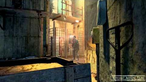 Metro Last Light Freedom Free the Prisoners