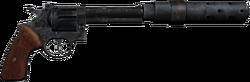 Revolver silencer 1