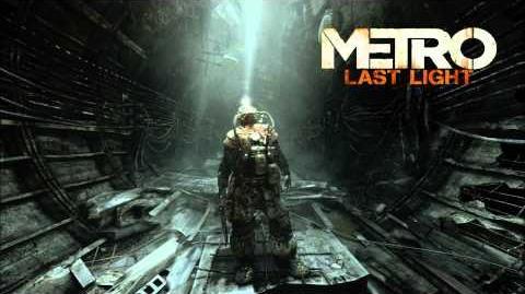 Metro Last Light OST - 2033