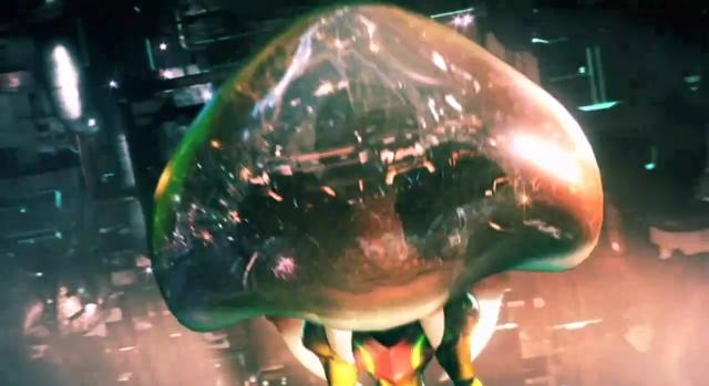 File:Baby Metroid saving Samus.png