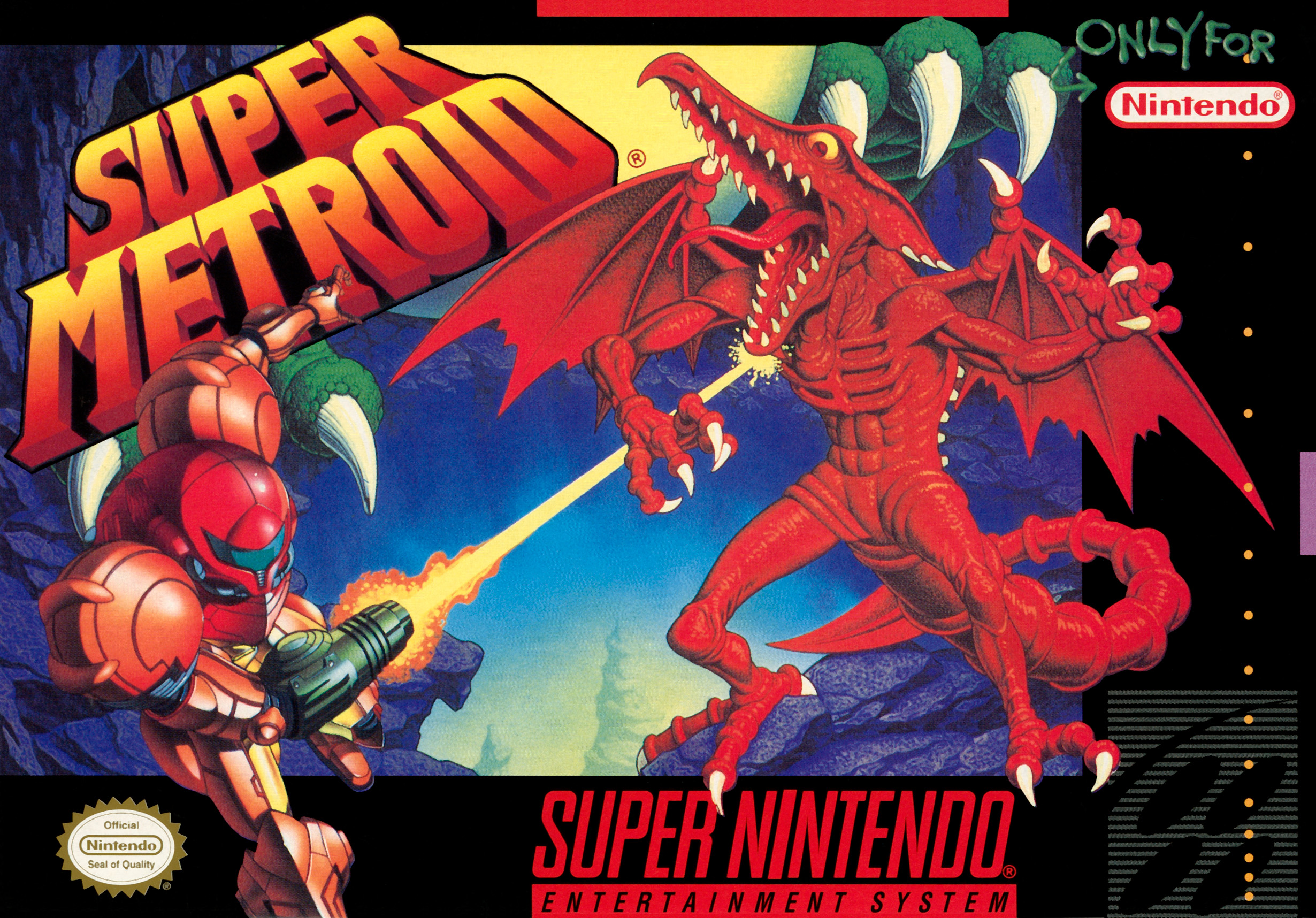 File:Super Metroid box.jpg