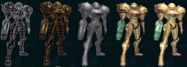 File:Samus model evolution.png