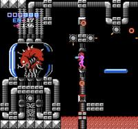 Metroid 1 Mother Brain screenshot.png